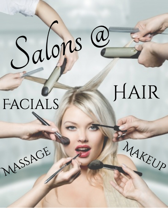 Salons At Services