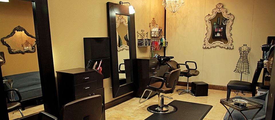 Salon Move In Special